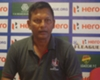 I-League: Derrick Pereira - 'I am under pressure not to finish at the bottom of the table'