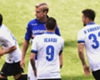 Icardi: Lopez is ignorant as feud continues