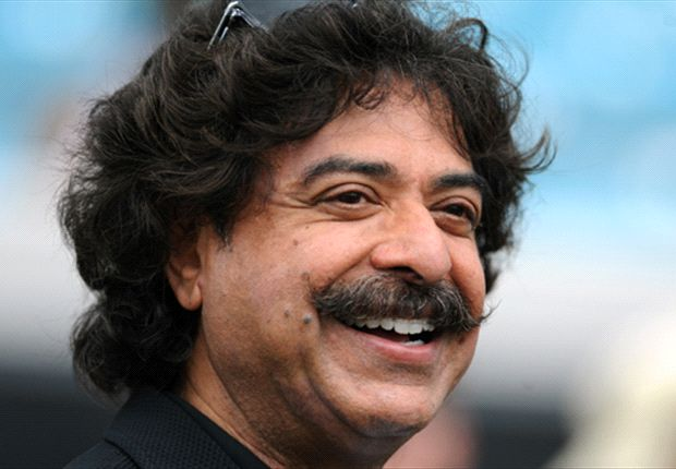 New Fulham owner Shahid Khan vows to back Jol