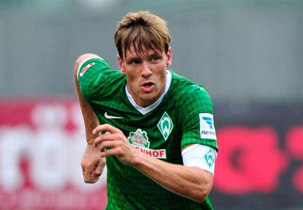 Clemens Fritz will mit Werder Bremen eine Runde weiter