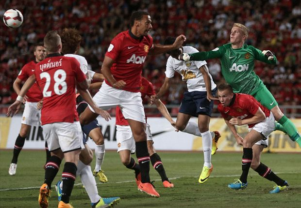 A-League All Stars - Manchester United Betting Preview: Back the Red Devils to cruise to victory in Sydney