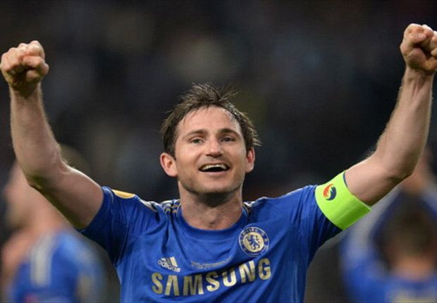 Mourinho: I told Lampard to stay with Chelsea while at Madrid