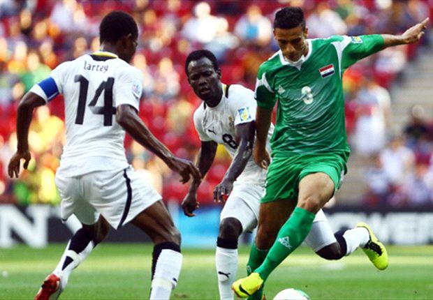 Siapa saja calon bintang sepakbola dunia yang bermunculan di Piala Dunia U-20?