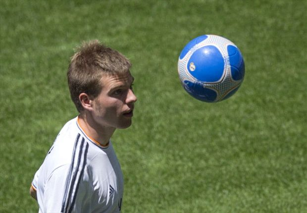 Ronaldo is the star attraction at Real Madrid, says Illarramendi