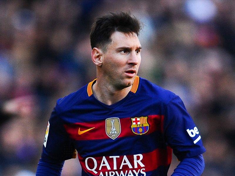 RUMORS: Messi to leave Barcelona in 2018