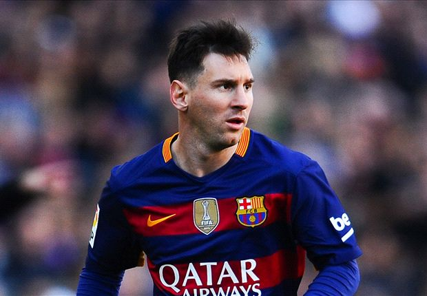 Messi family dismisses 'Panama Papers' accusations