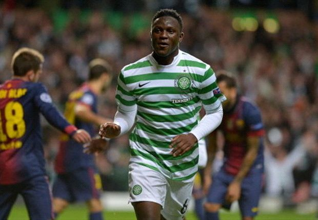 Wanyama: Celtic can beat Barcelona again