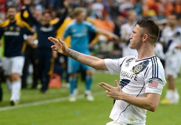 Irish Abroad: Robbie Keane nets LA Galaxy double