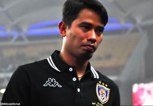 Safiq and Badri are in contention to play in Malaysia's midfield.