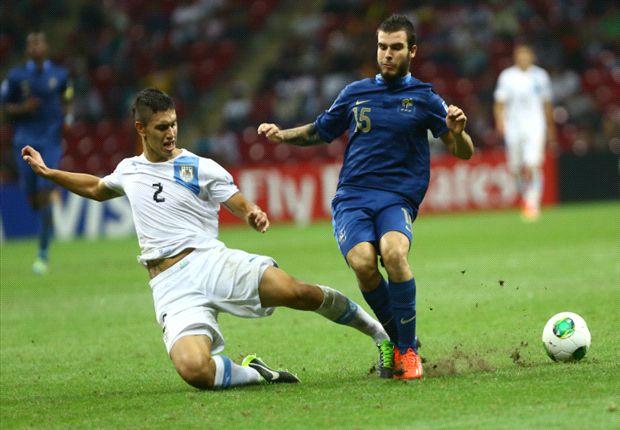 Piala Dunia U-20: Prancis Juara Dunia