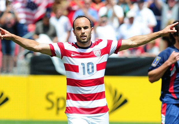 Source: Landon Donovan attracting serious interest from European clubs