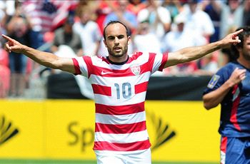 Gold Cup Preview: USA - Costa Rica