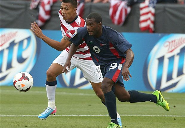 Gold Cup Betting: Cuba vs. Belize