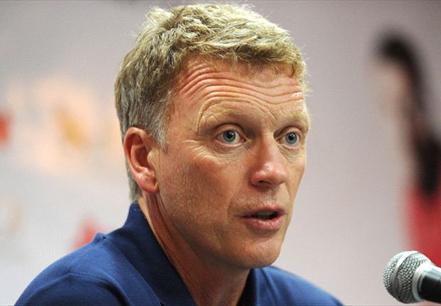 It's been a tough start at Manchester United, admits Moyes