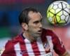 Godin set to return for Barca tie
