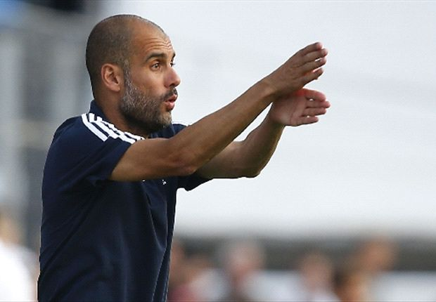 Hansa Rostock 0-4 Bayern Munich: Free-scoring form under Guardiola continues