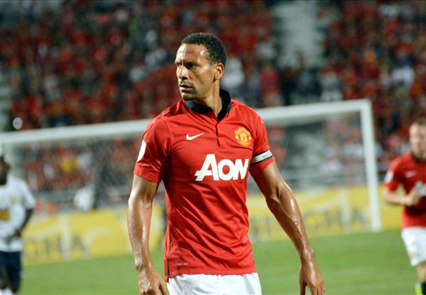 Manchester United defender Ferdinand: England need a 10-year plan