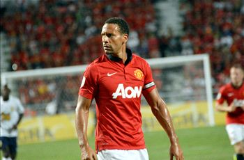 Ferdinand: Man Utd doesn't need additions to win trophies