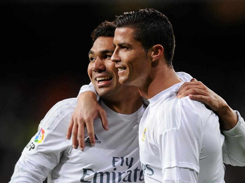 The spirit of Casemiro - Brazilian holds key to comeback hopes for Zidane & Madrid