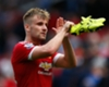 Shaw returns to light training