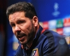 Simeone: We are used to facing MSN