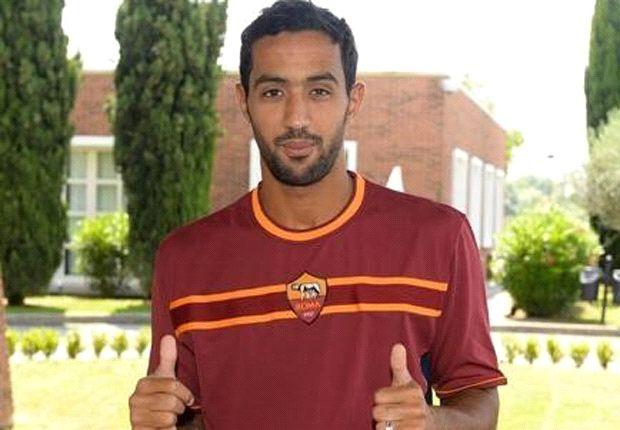 Mehdi Benatia (26) verstärkt ab kommender Saison die Defensive des AS Rom
