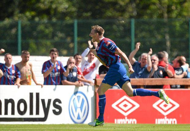 Sligo Rovers 1-1 St Patrick's Athletic - Saints earn point with confident performance