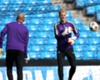 Caballero hints Hart in contention to face PSG