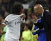 Ketenangan Zidane Pukau Marcelo