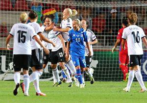 Alemania y Holanda, las mejores apuestas del sábado en los cuartos de final de la Eurocopa femenina