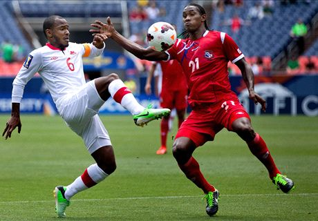 Preview: Panama - Canada