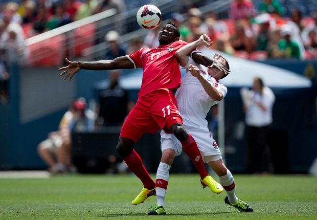 Miller: Canada 'out of ideas' in Gold Cup exit