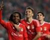 Benfica: Pressingmonster mit Balance