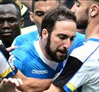 HIGUAIN: Napoli to appeal ban