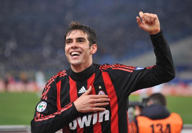 Galliani: Kaka has always remained in our hearts