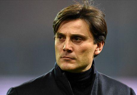 Montella favourite to replace Conte