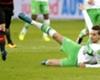 Draxler espère participer à l'Euro