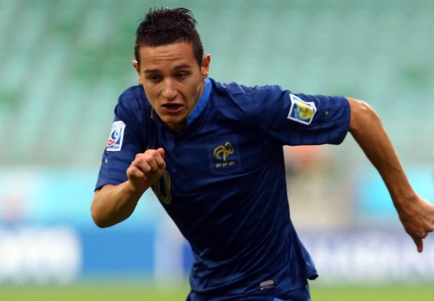 Marseille clinch £12.7m Thauvin deal