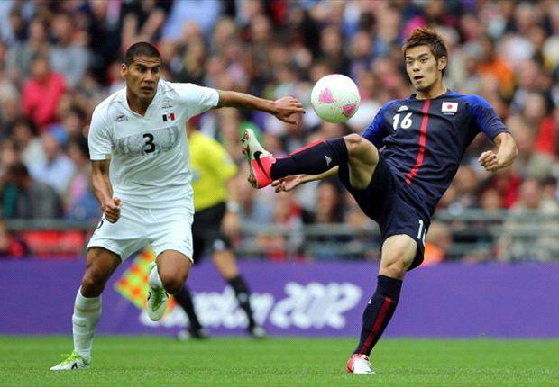 Jepang rasanya sudah menemukan calon pengganti Yasuhito Endo pada diri pemain ini.
