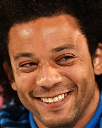 Marcelo, Brazil International