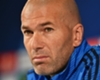 Zidane keen to move on from Clasico