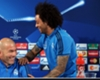 Marcelo: Great Zidane a surprise