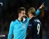► Torres, expulsado ante Barcelona