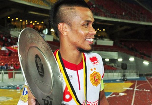 Selangor are one of the clubs rumoured to be interested in Badhri's services.