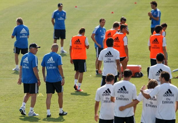 Your guide to Real Madrid's pre-season friendlies