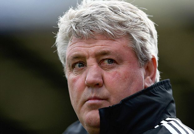 We need to take our chances, says Hull City boss Steve Bruce