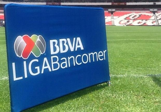 El fútbol mexicano se une a las grandes ligas patrocinadas