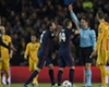'Torres red card was totally unfair'