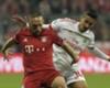Bayern Seret Gol, Ribery Ogah Panik