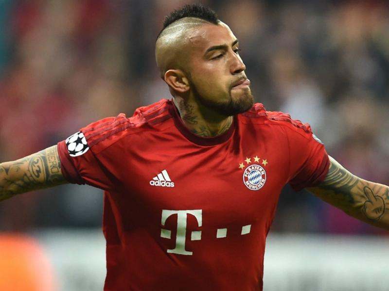 VIDEO - Vidal carica il Bayern: Battere l'Atletico per avvicinarci alla finale